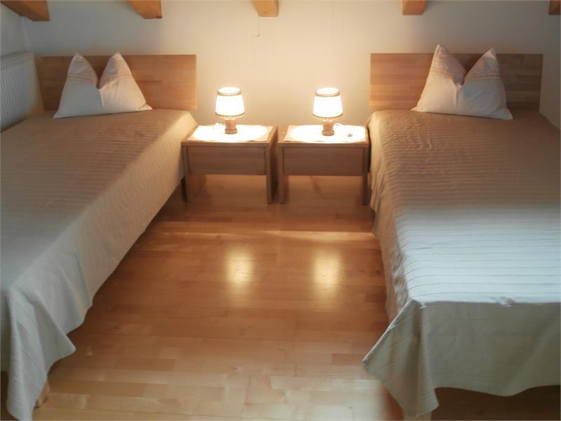 App. A camera da letto