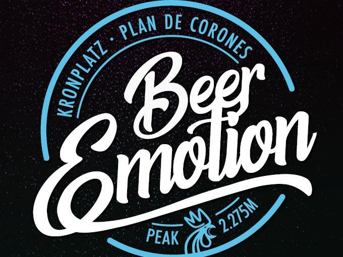 Kronplatz Beer Emotion