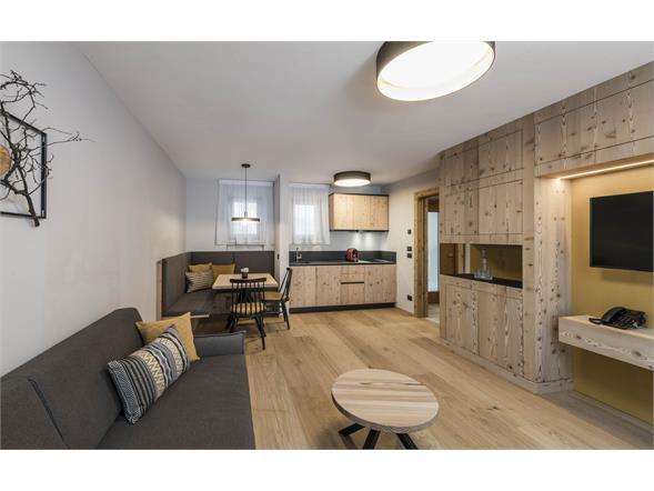 Comfort Apartment Flores