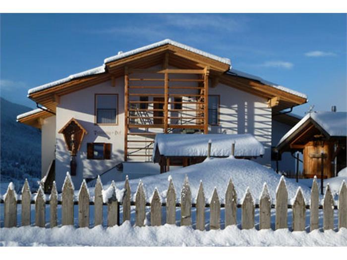 Peterlungerhof Winter