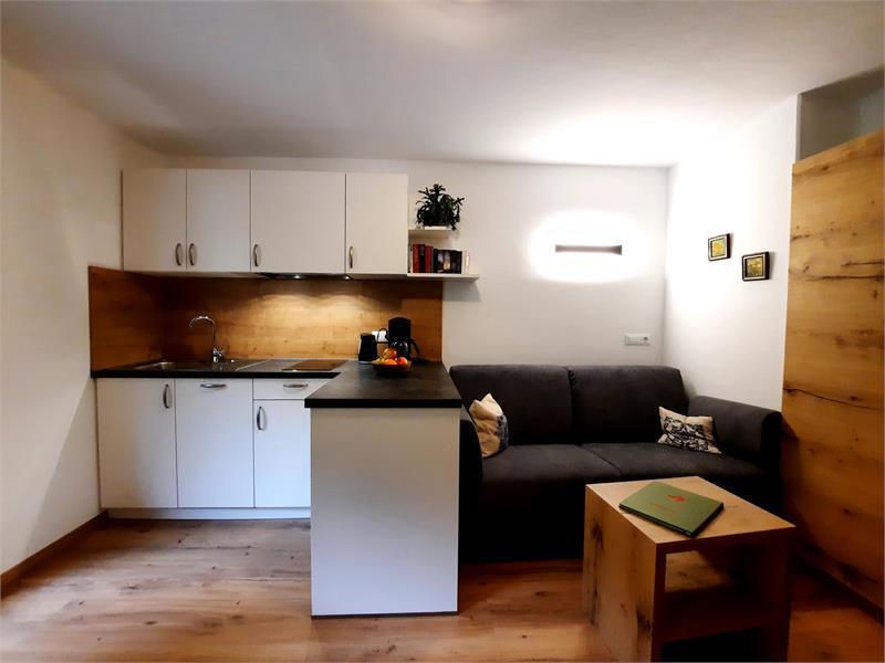 Appartamento alla terrazza
