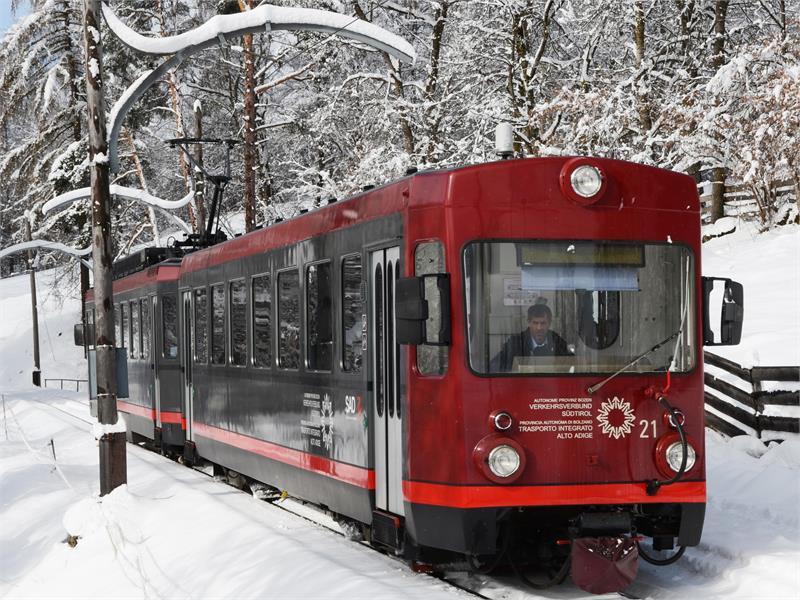 Ritten Railway
