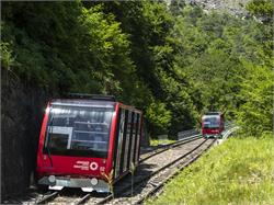 Mendel Cable Car