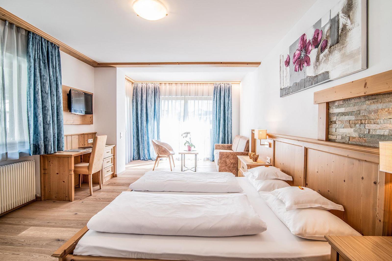 Superior Comfort Zimmer