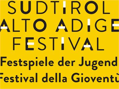 Alto Adige Festival 2019: Concert - Italian National Youth Orchestra