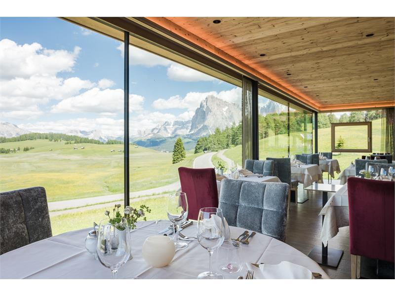 Ritsch dining view