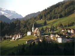 Chiesa parrocchiale di Proves