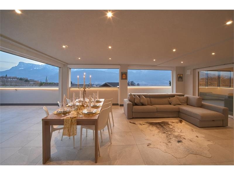 Residence Olivi - Penthouse & Wellness Oleario