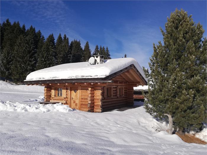 Plieger Schwaige Winter