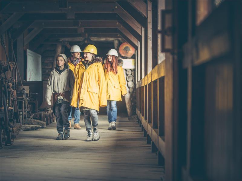 Landesmuseum Bergbau