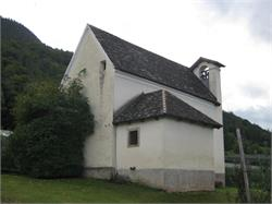 Loretokapelle in Kalditsch