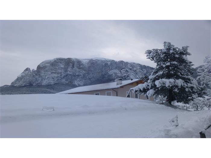 Grattweberhof Völs am Schlern