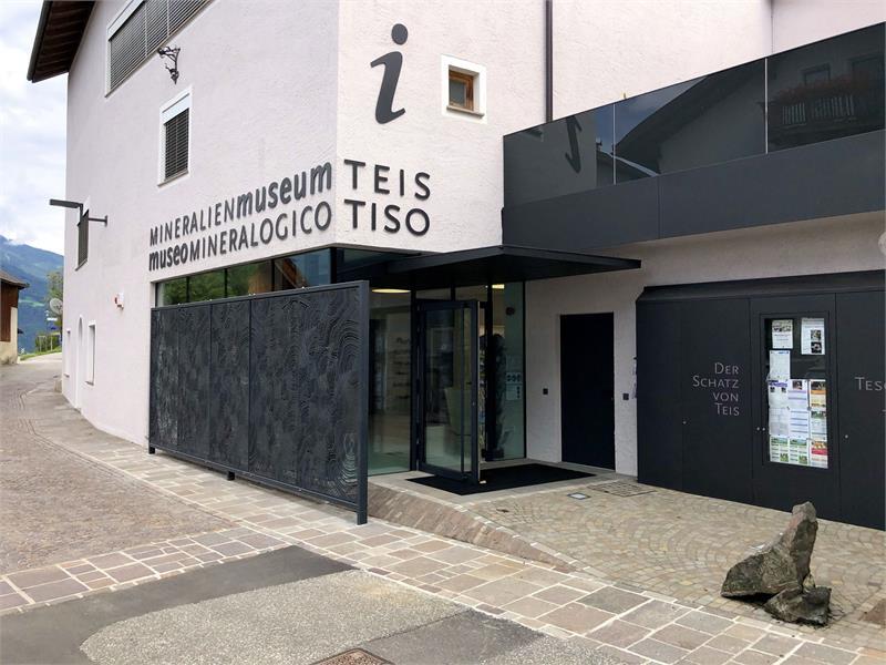Ufficio Turistico Tiso