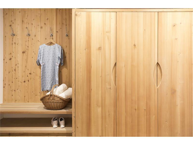 theiner's garten Zimmer