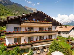 Garni Appartamenti Lenzenhof
