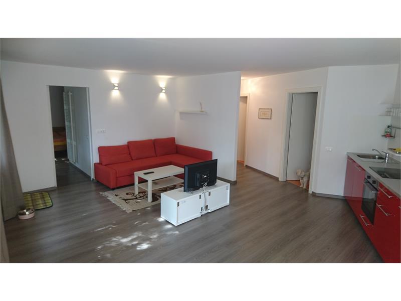 flat 2: living dining room