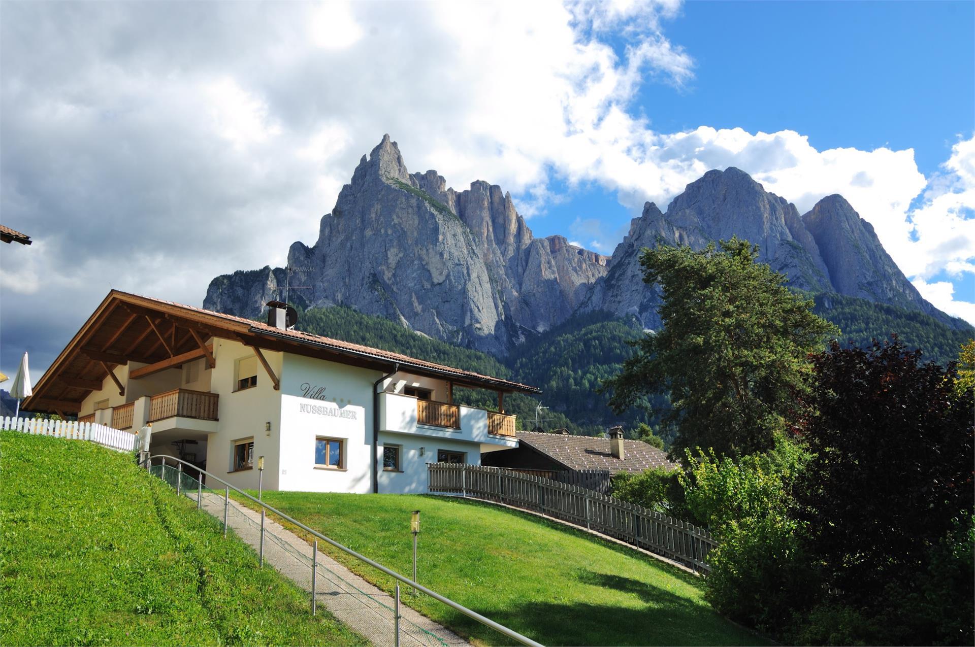 Villa Nussbaumer