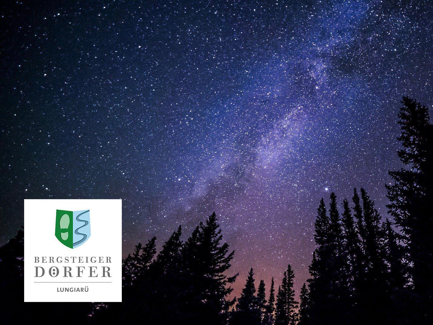Mountaineer week: Stargazing
