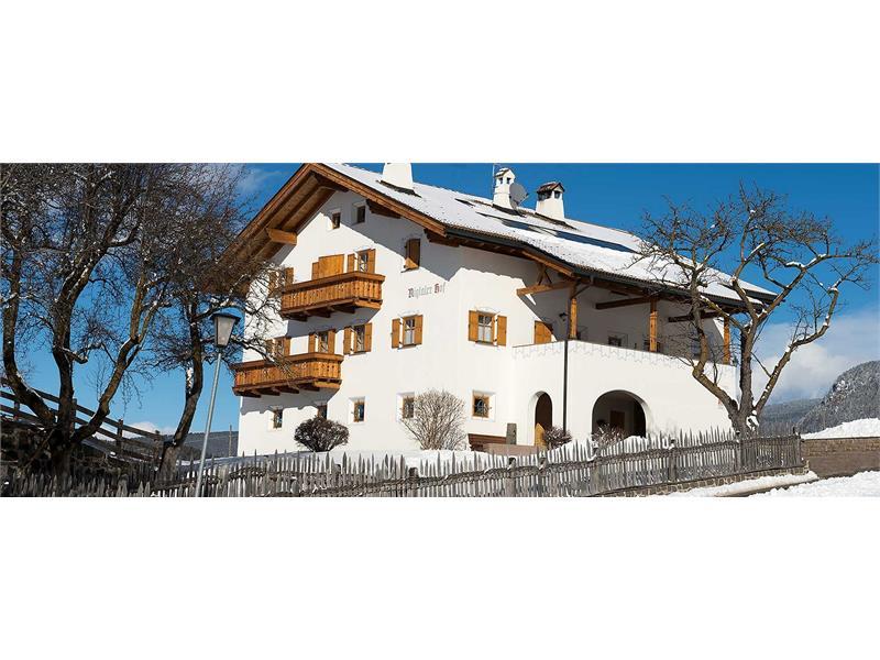 Niglalerhof Winter