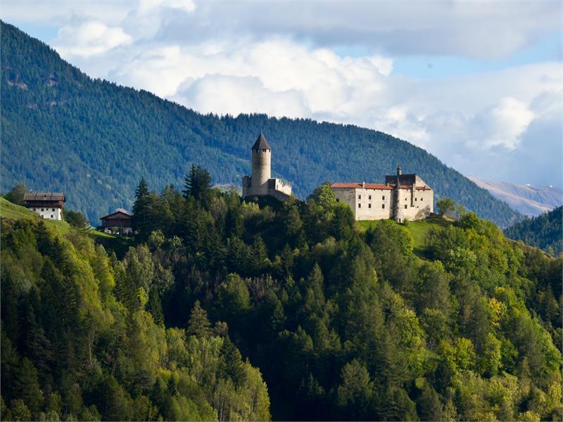 Castel Pietra a Campo di Trens a Vipiteno