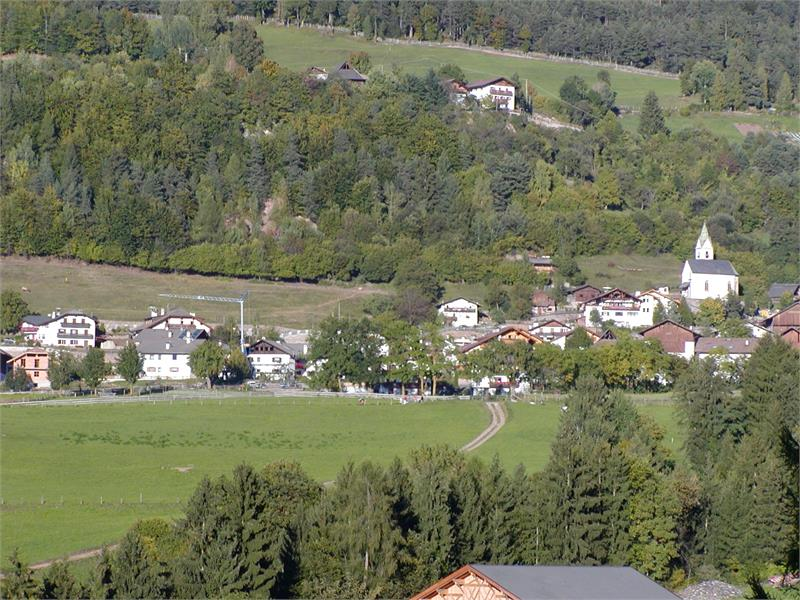 Verschneid /Frassineo from a distance