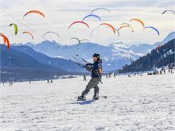 Int. Snowkite Open