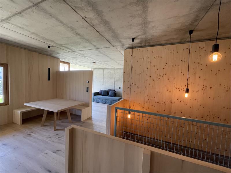 Wohnungen Obergeschoss