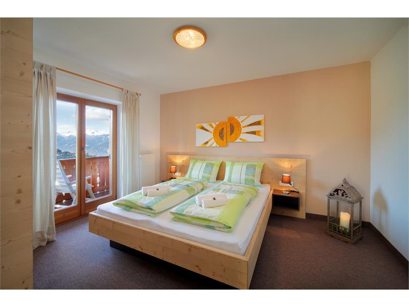 Camera da letto -