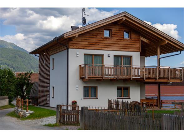Vacanze a Vipiteno e Racines in Alto Adige - Tschafingerhof
