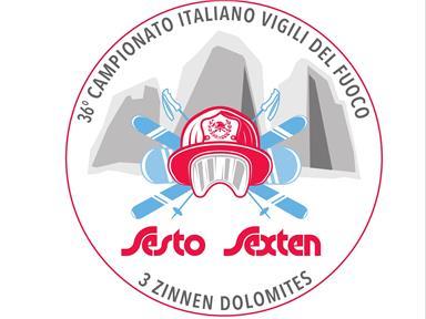 36° Campionato italiano Vigili del Fuoco