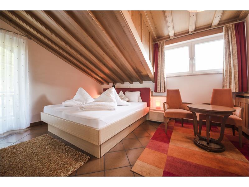 Doppelzimmer Landhaus Birkenhof