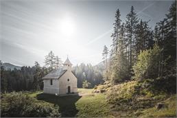 St. Salvator im Wildbad