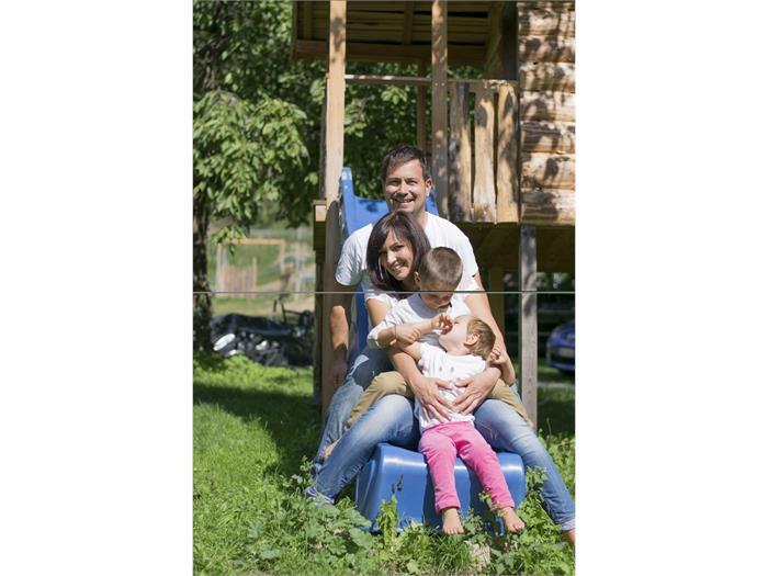 Familie Rungger