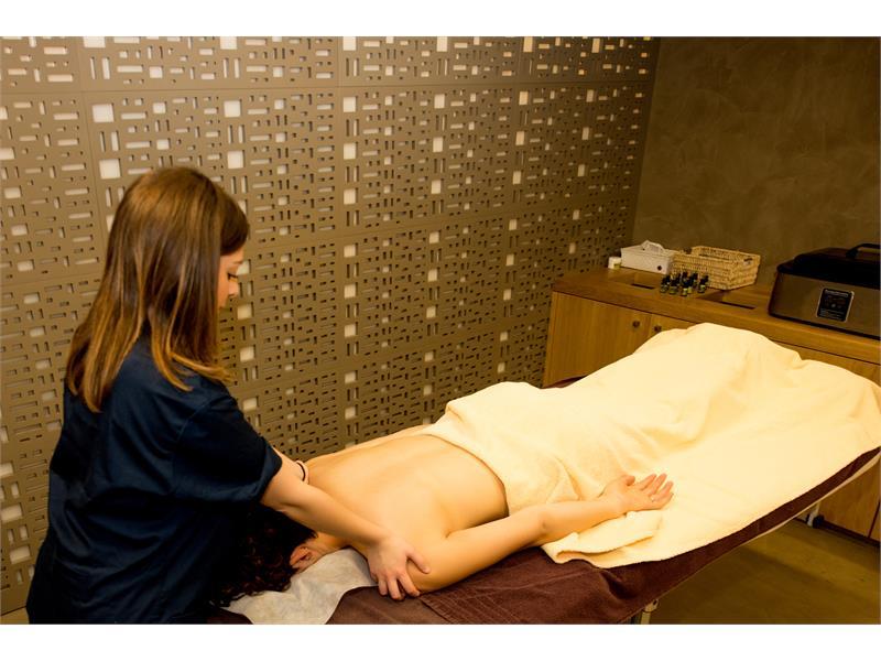 Massagen & Beauty Behandlungen
