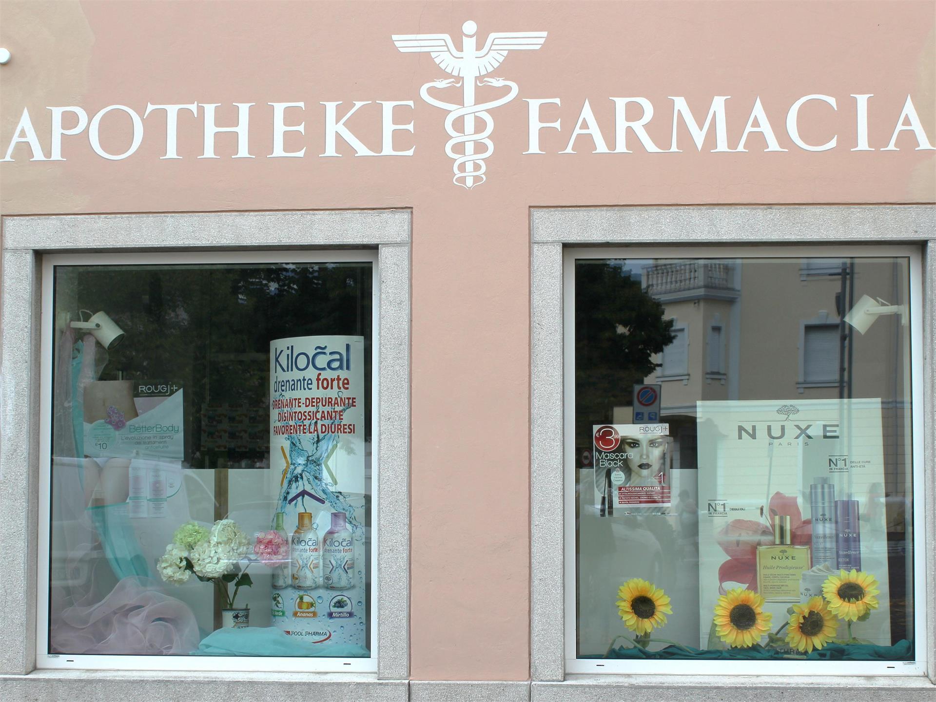 Farmacia di Ora