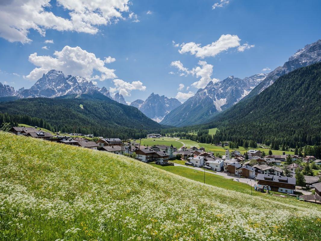 Wanderung -  Moos – Gasthaus Froneben