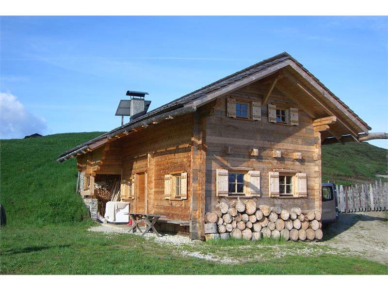 our hut Laffaa