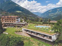Garni-Hotel Traubenheim