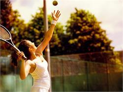 Tennis St. Lorenzen