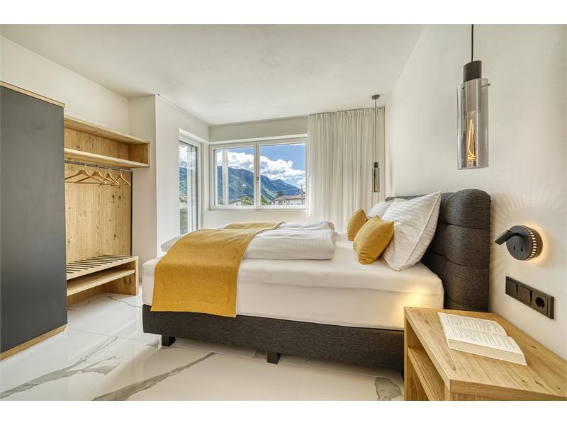 Doppelbettzimmer Terrazza