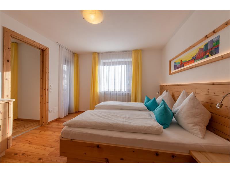 Schlafzimmer Zirbel