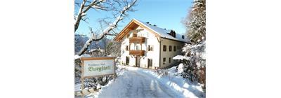 Ferienwohnungen Bad Burgstall