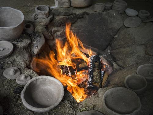 archeoParc Schnalstal, Ganesh Neumair