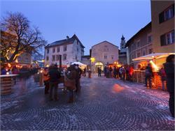 Advent in Vinschgau
