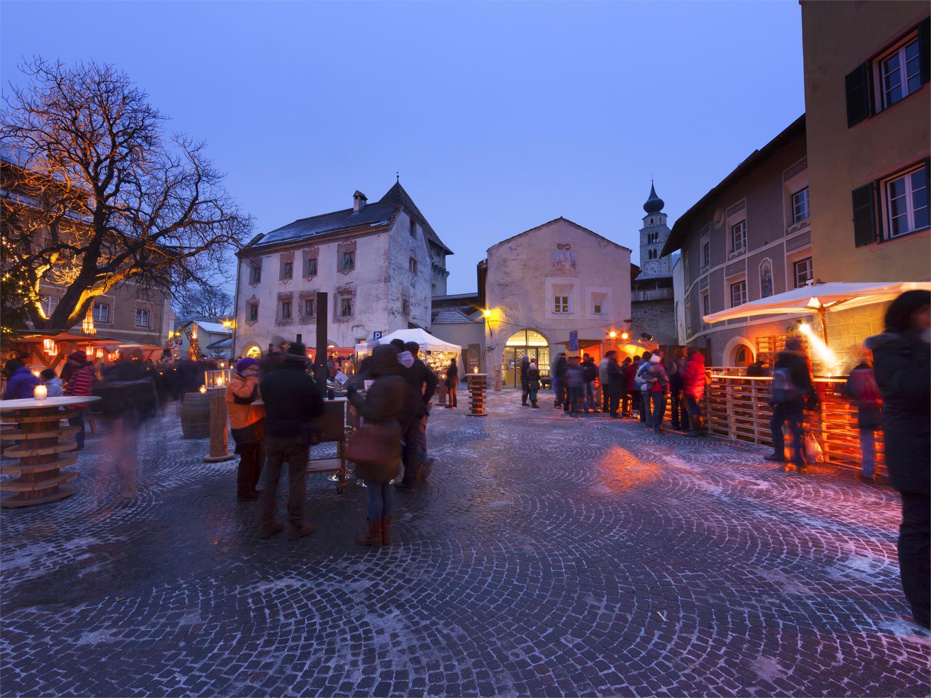 Advent im Vinschgau