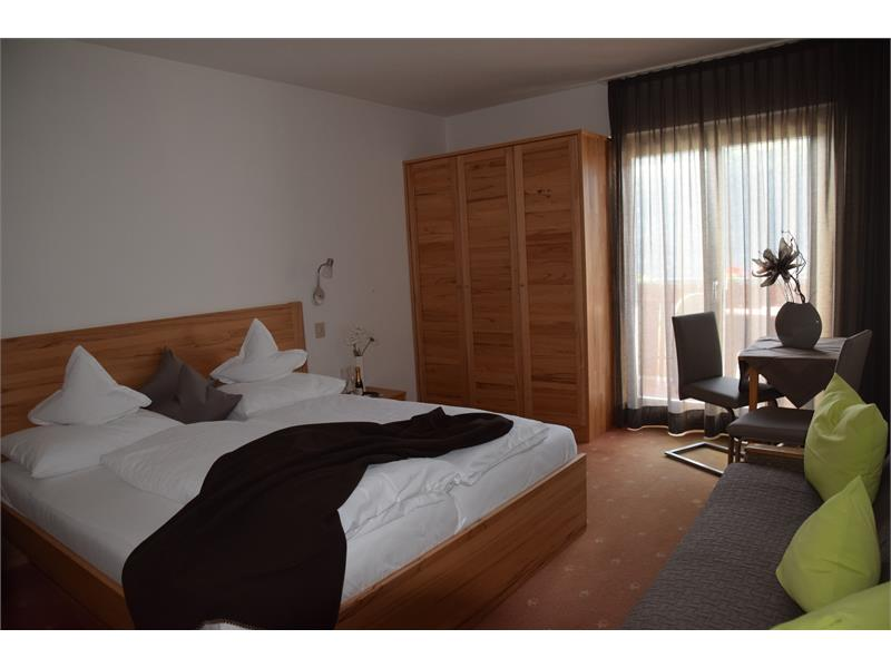 Appartement Haus Erna