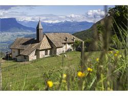 Convento a Casignano
