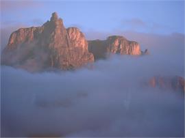 Multivisionsshow - Dolomiten UNESCO Welterbe