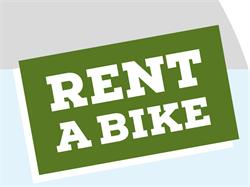 Bike Rental: RIDE +39