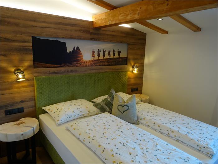 Camera da letto app. 2